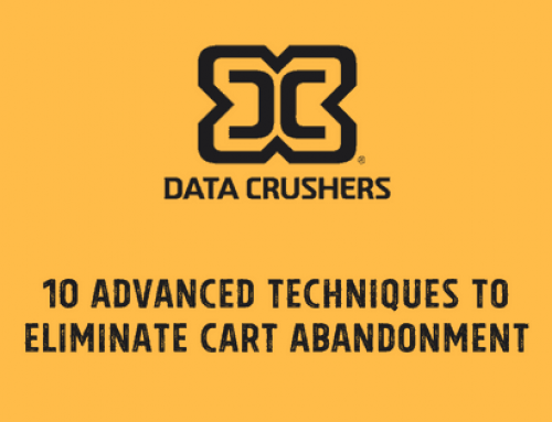 10 Advanced techniques to eliminate cart abandonment