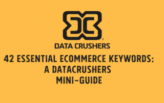 42 Essential eCommerce Keywords