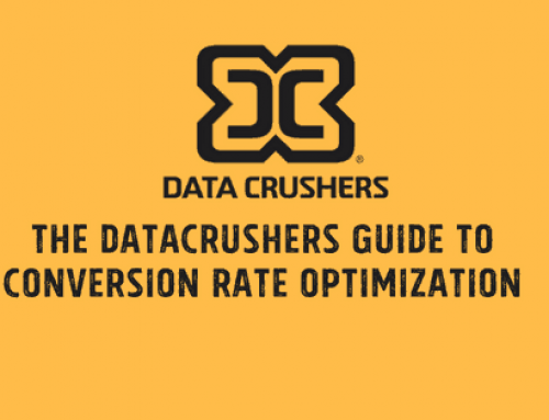 A Primer on Conversion Rate Optimization