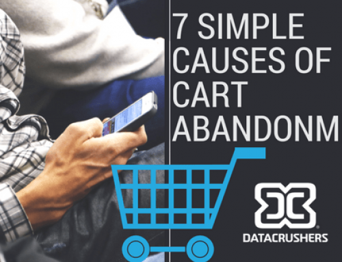 7 Simple causes of cart abandonment and how to prevent them