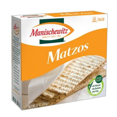 Matzah and Cart Abandonment