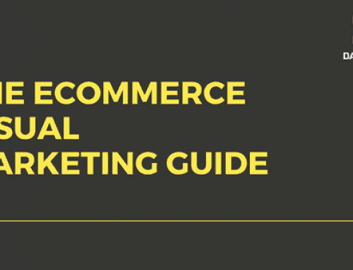 The Datacrushers Guide to eCommerce Visual Marketing: Part I