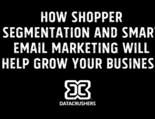 How Shopper Segmentation And Smart Email Marketing Will Help Grow Your Business