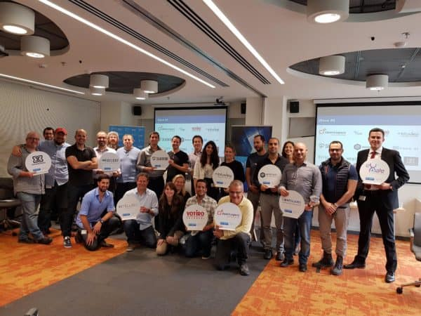 New Inductees to the Citi Accelerator